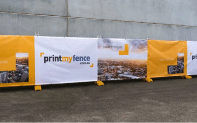 Missed opportunity – 5 Reasons you Should Advertise on a Building Site Wrap